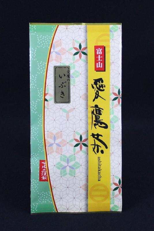 愛鷹茶 いぶき  100 g