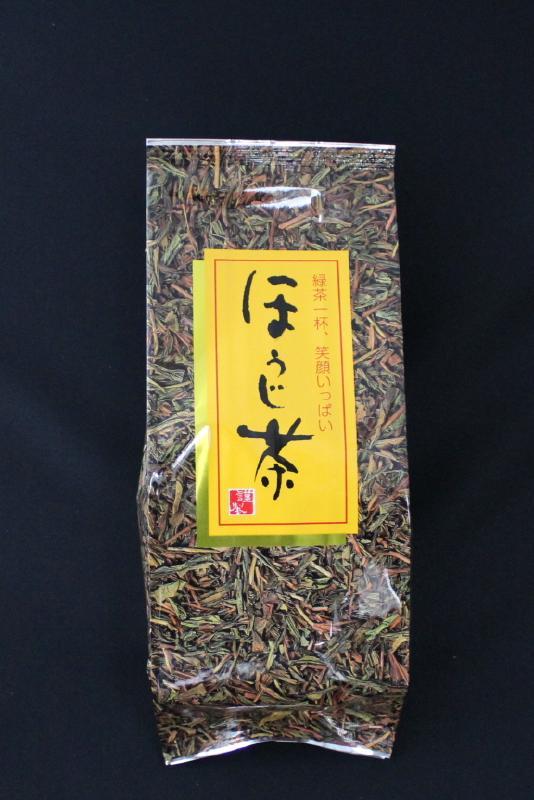 ほうじ茶         180 g