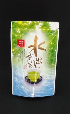 水出し緑茶ティーバック    5g×20